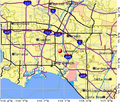 lakewood california photos maps news traveltempters