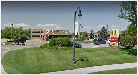 Map Of Allendale Michigan Mcdonald S Allendale 5371 Lake Michigan Dr Restaurant Reviews