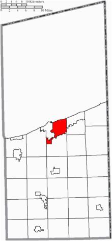 hartsgrove township ashtabula county ohio wikivisually