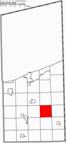 pierpont township ashtabula county ohio wikivisually