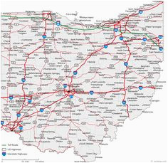 387 best ohio images in 2019 cincinnati ohio map akron ohio