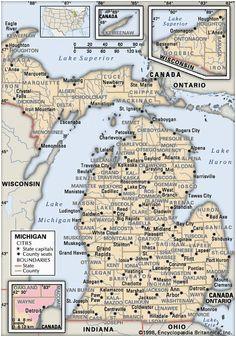 17 best jodi s shower images map of michigan childhood memories