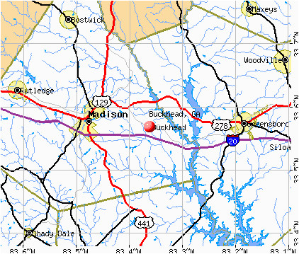 buckhead georgia photos maps news traveltempters