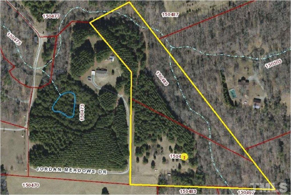 lot 7 jordan meadow dr lot 7 burlington nc 27217 land for sale