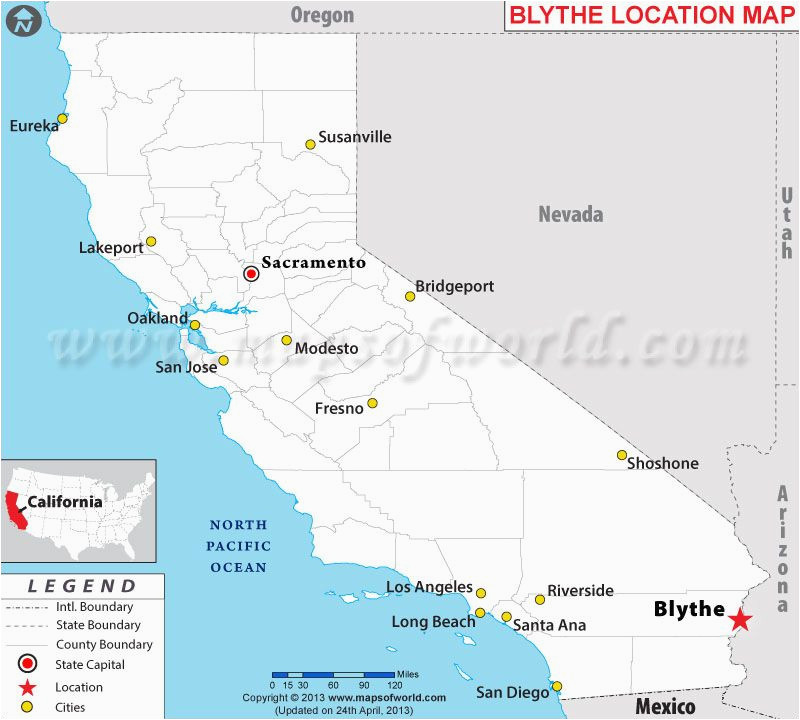 where is blythe california places i ve been california death