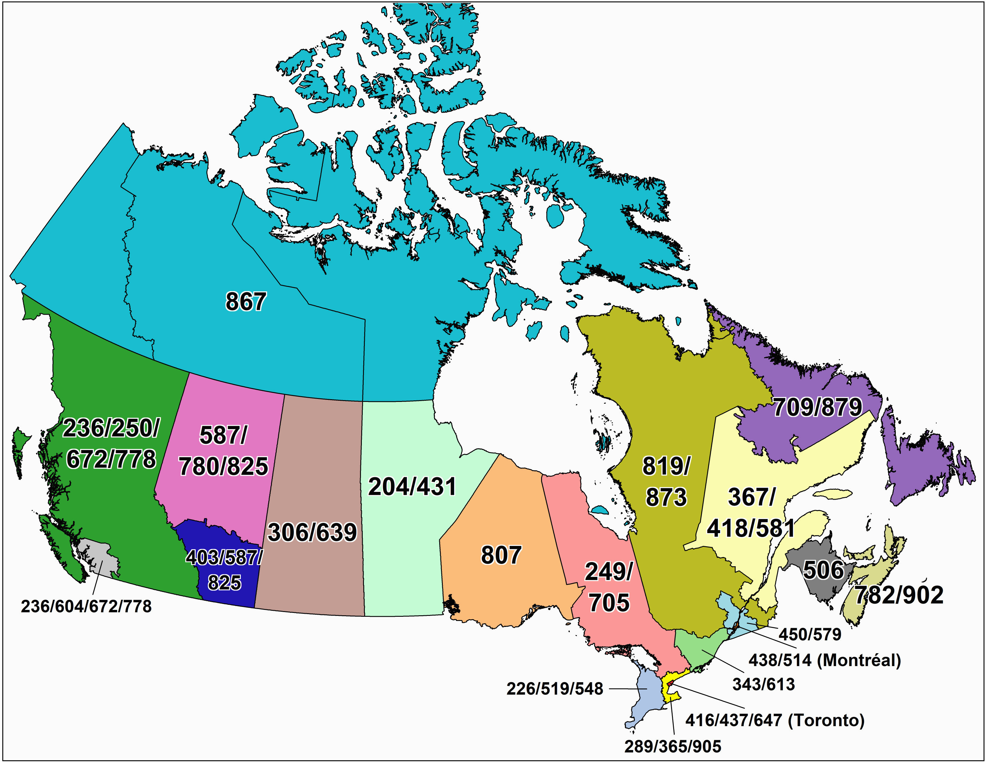area codes for california map fresh us canada area code map best map