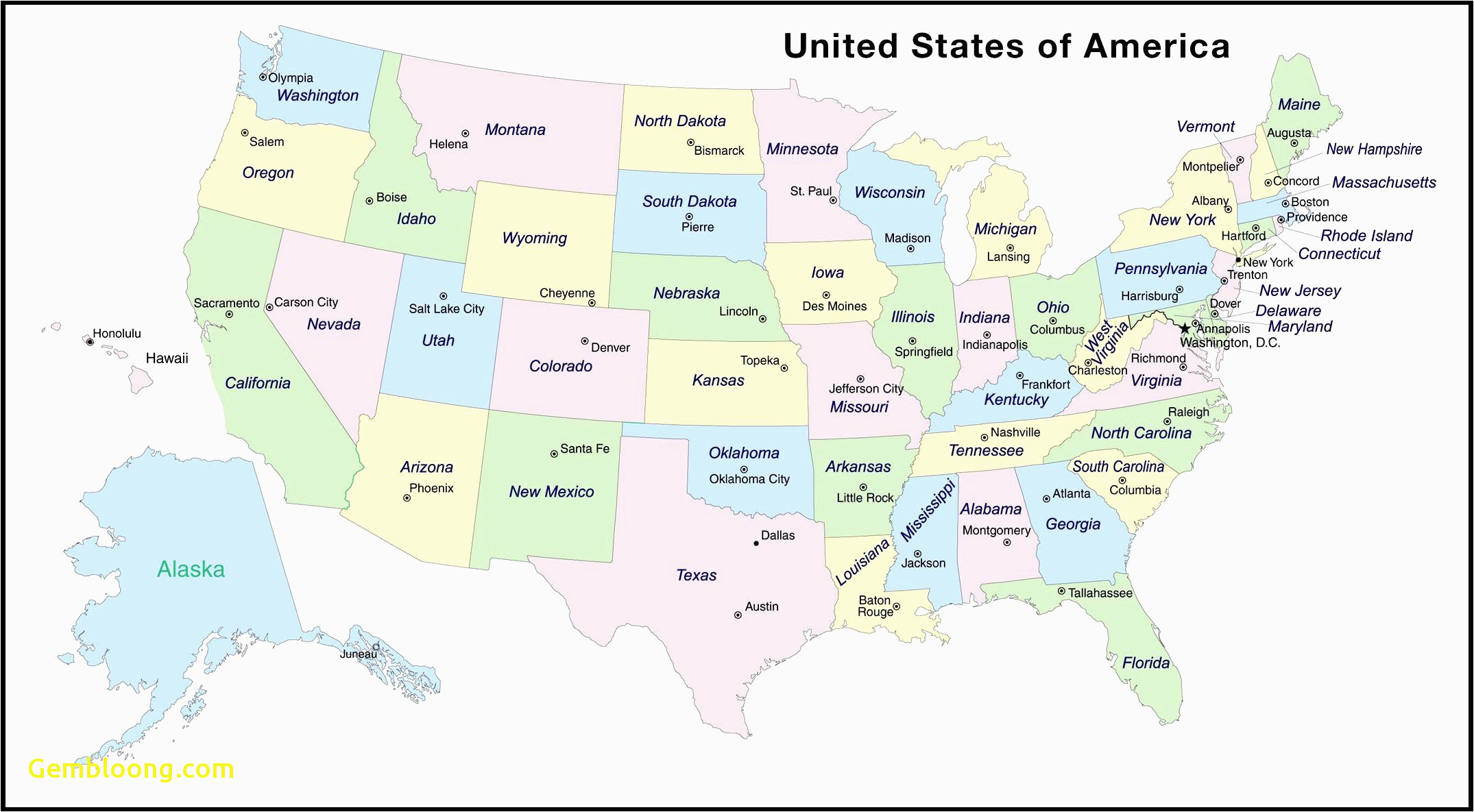 Map Of Colorado and Surrounding States United States Map ... United States Map With Cities And Interstates on us interstate maps with states and cities, highway map of usa with states and cities, united states highways,