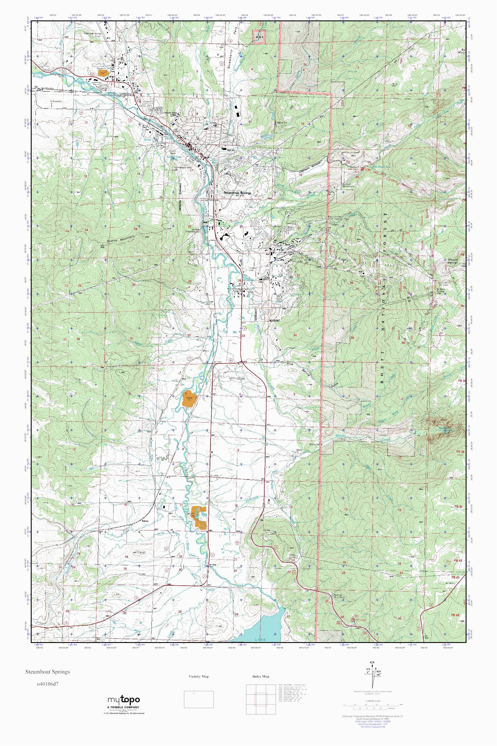od cute map of steamboat springs wakefulnessmagicpill com