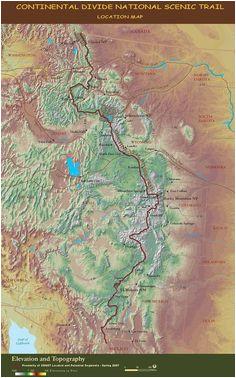 27 best trails continental divide images continental divide