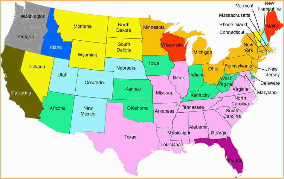 map of louisiana cities luxury blank us map with major cities map