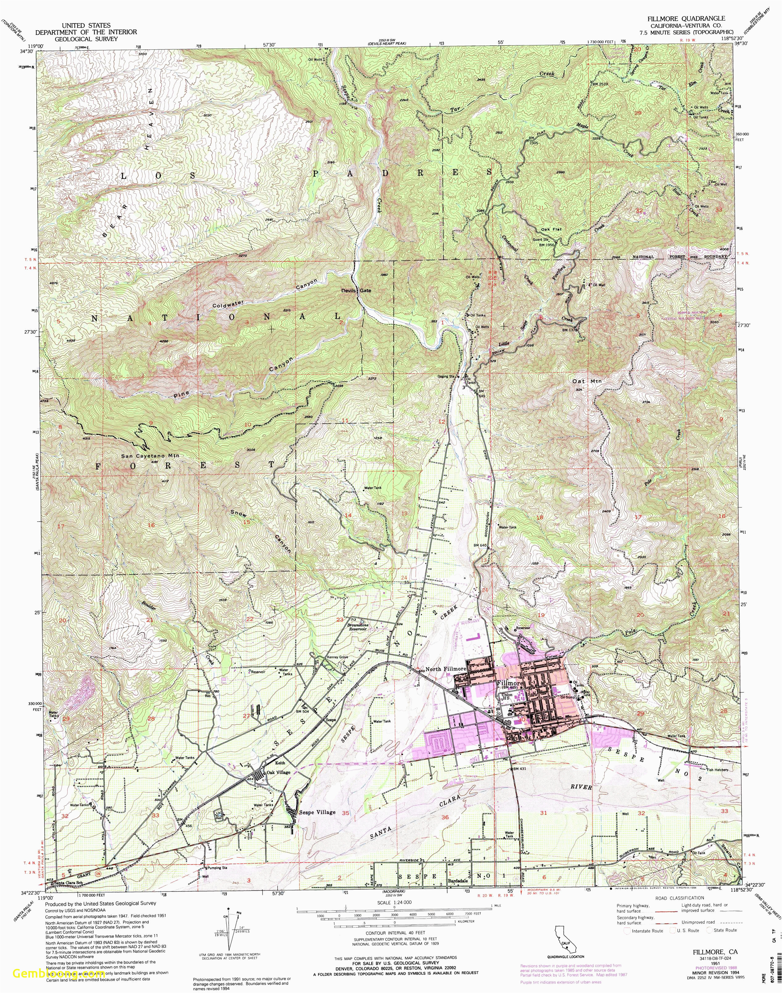 map of wildfires in california od gallery website fillmore