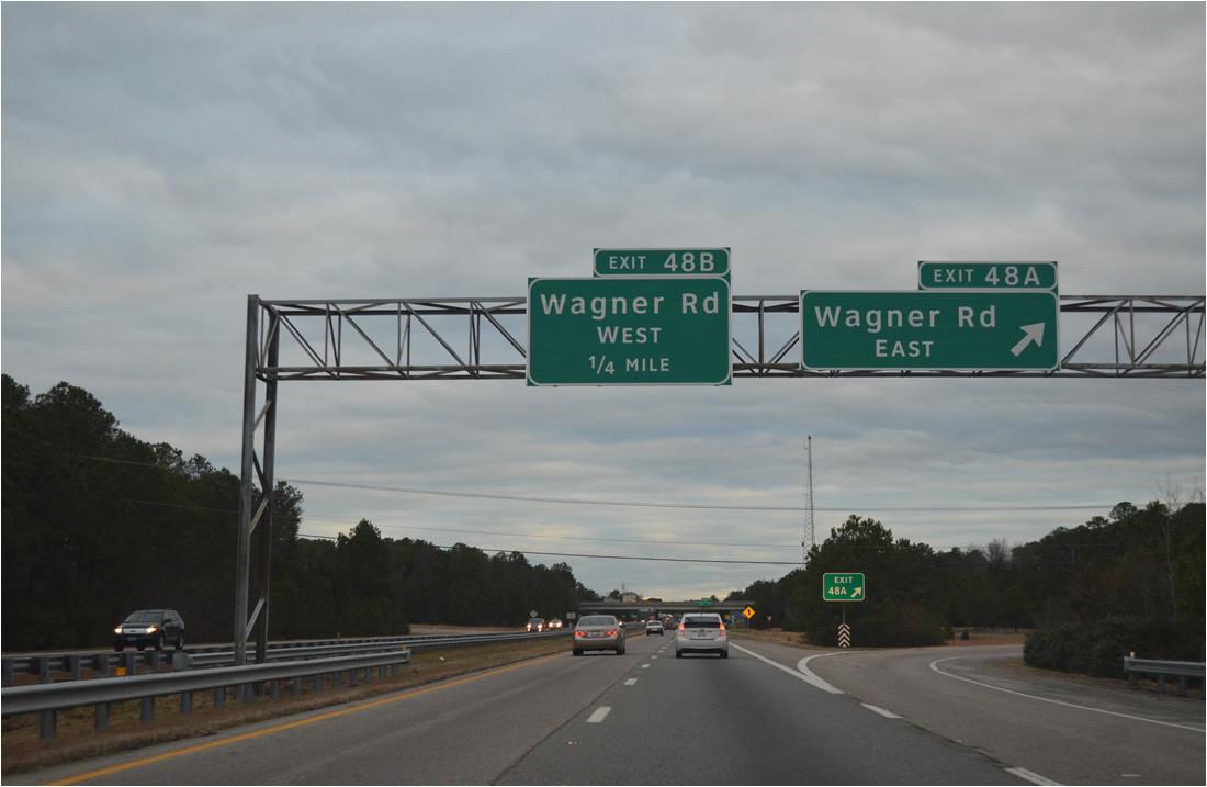 interstate 95 north petersburg vicinity aaroads virginia