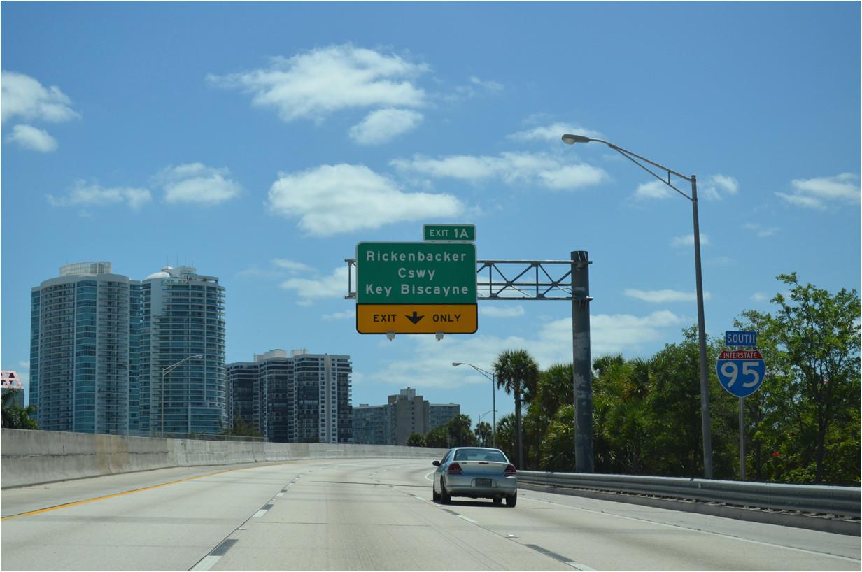 interstate guide interstate 95