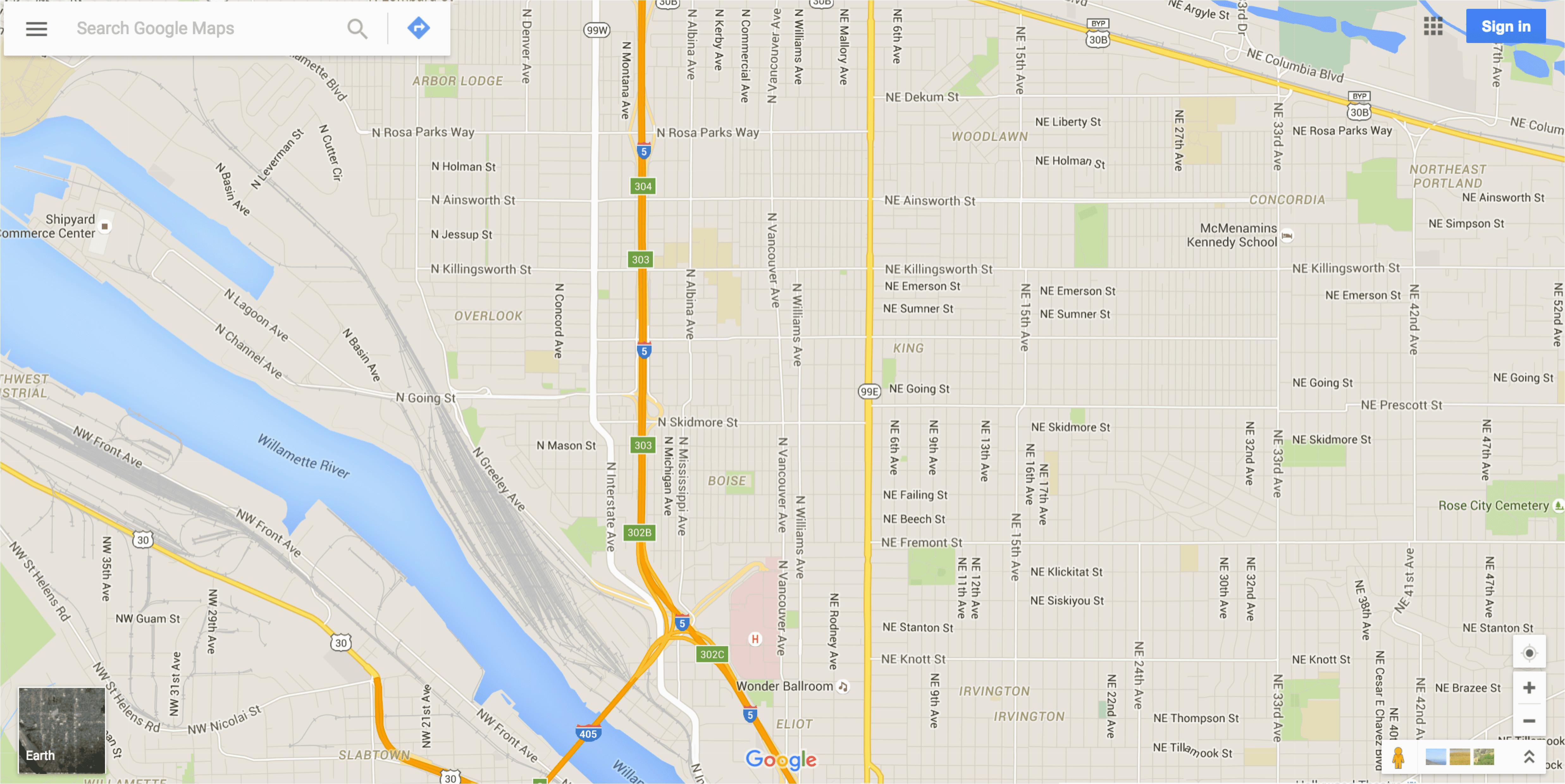 google maps barrie tario canada image google maps tario canada