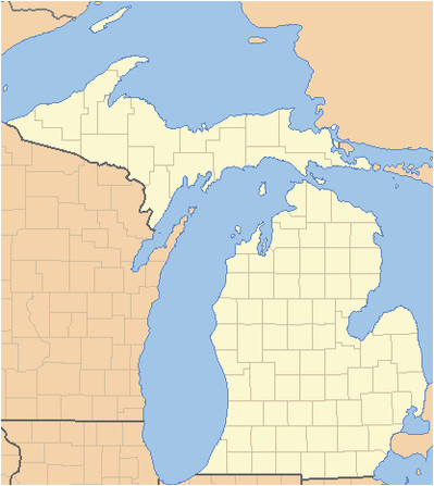 list of counties in michigan wikipedia