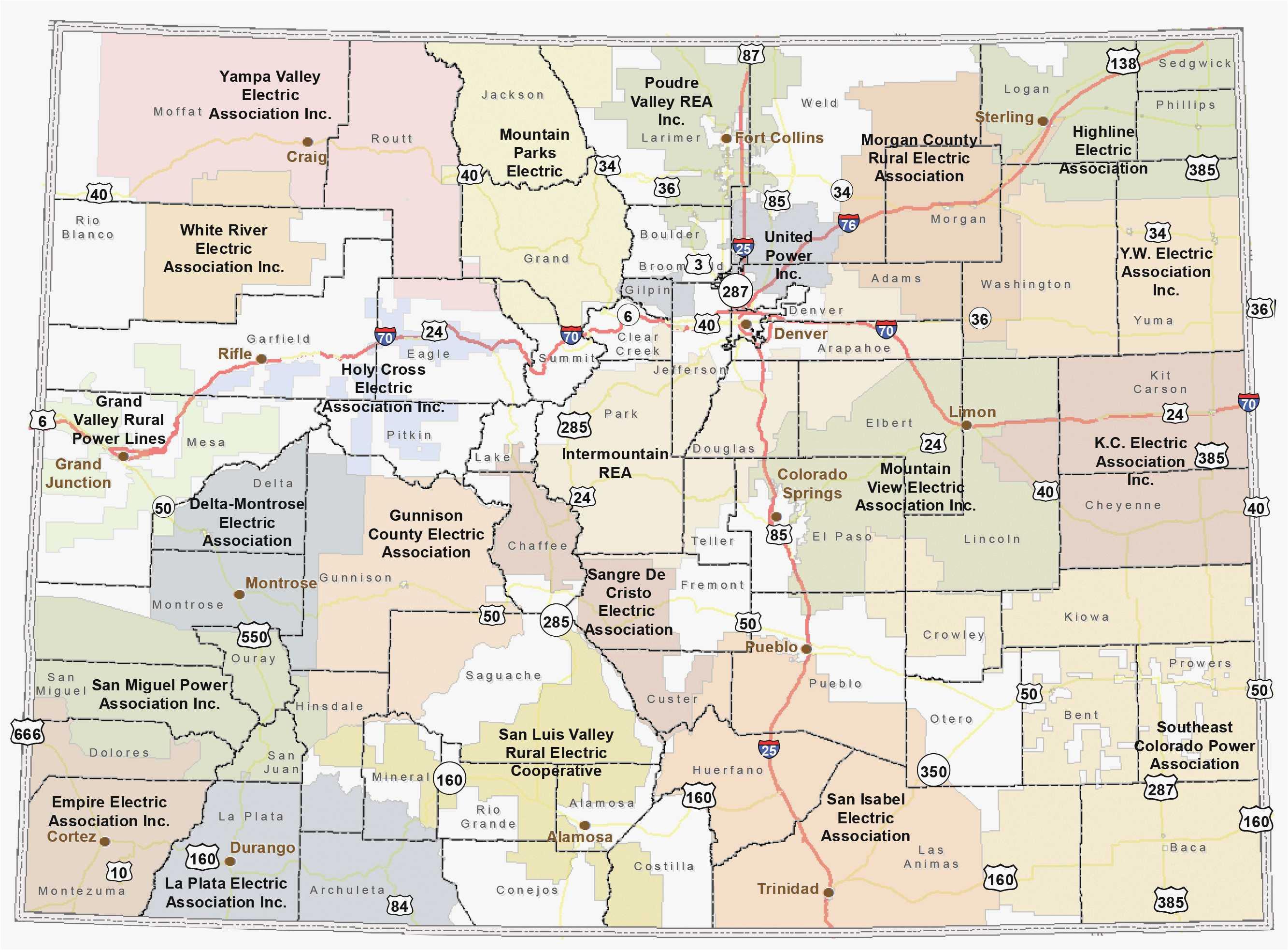 Map Of Meeker Colorado Map Of Meeker Colorado Coronado Springs Map Luxury Colorado