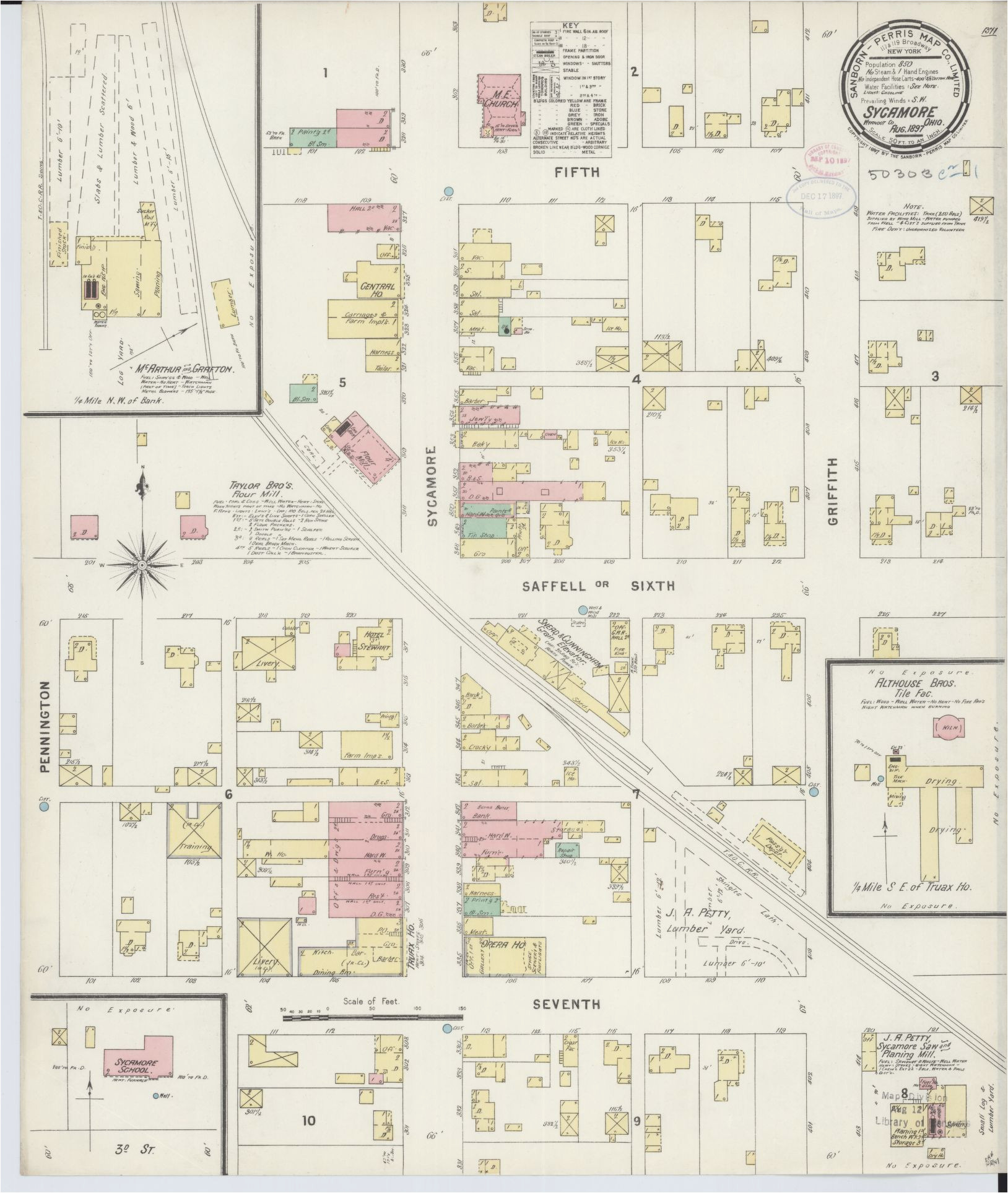 Map Of Meigs County Ohio Secretmuseum