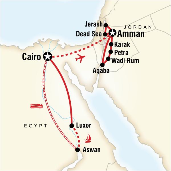 egypt jordan adventure in egypt north africa middle east g