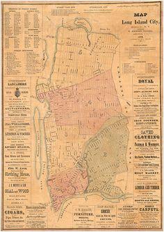 289 best new york vintage map images vintage cards vintage maps