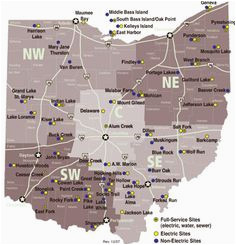 142 best ohio state parks images destinations family trips