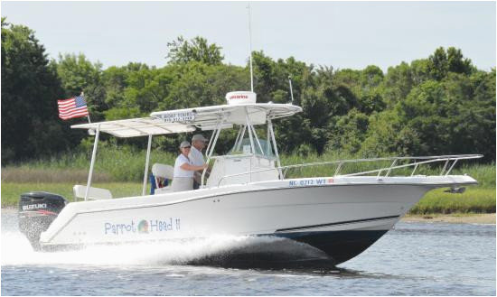cruising the intracoastal waterway southport nc picture of