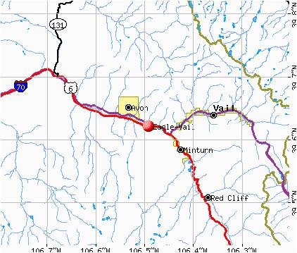 eagle vail colorado colorado map with cities vail colorado map