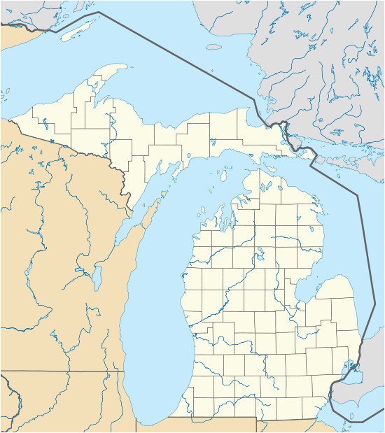 list of michigan state parks revolvy