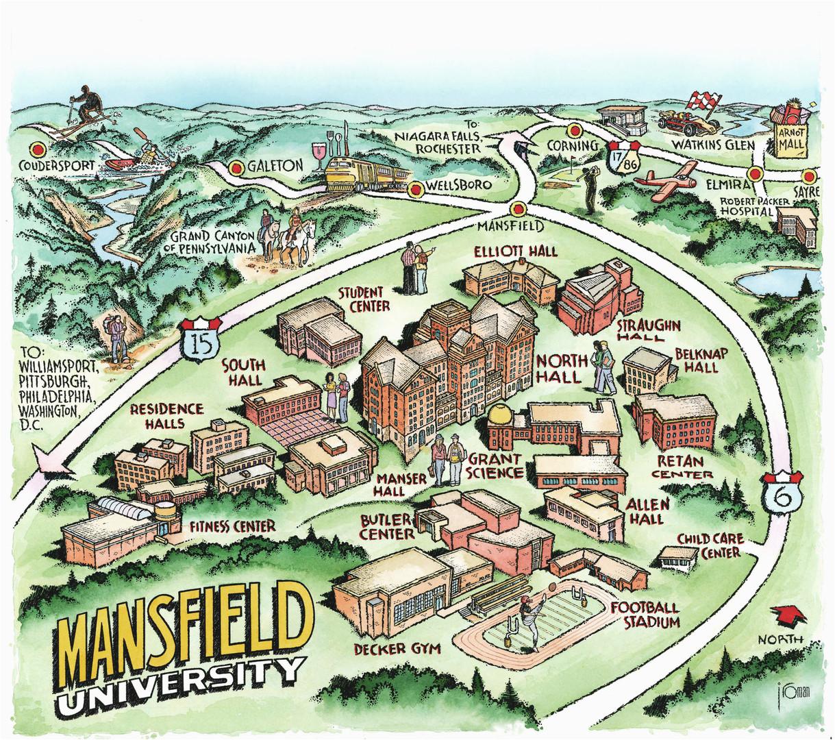 Miami University Ohio Campus Map | secretmuseum on university of pittsburgh street map, presbyterian hospital pittsburgh campus map, u of minn campus map, upmc pittsburgh map,