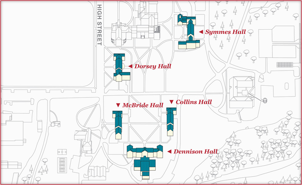 miami university campus map luxury campus maps maps directions