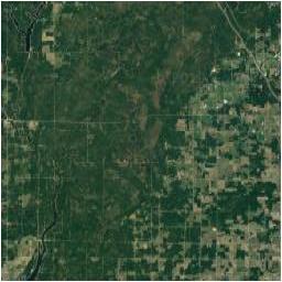 ogemaw county mi plat map property lines land ownership acrevalue