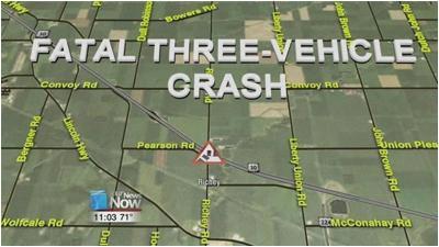 minster man loses life in van wert county crash news