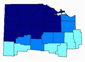 northwest ohio wikipedia