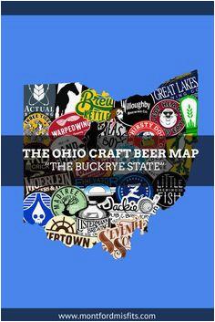 16 best craft beer maps images craft beer home brewing blue prints