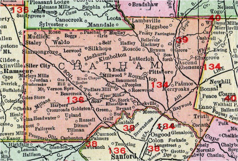 34 unc chapel hill map maps directions