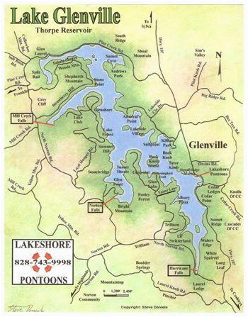 kayaks on lake glenville nc travel pinterest kayaking