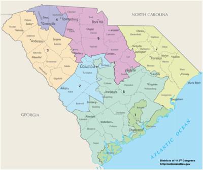 south carolina s 5th congressional district revolvy
