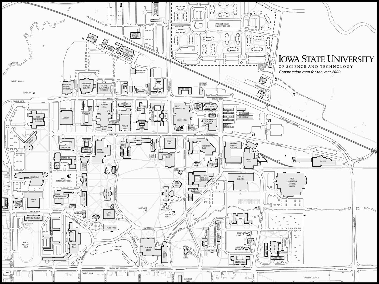 isu historical maps