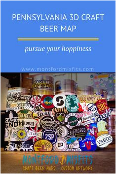 16 best craft beer maps images craft beer home brewing blue prints