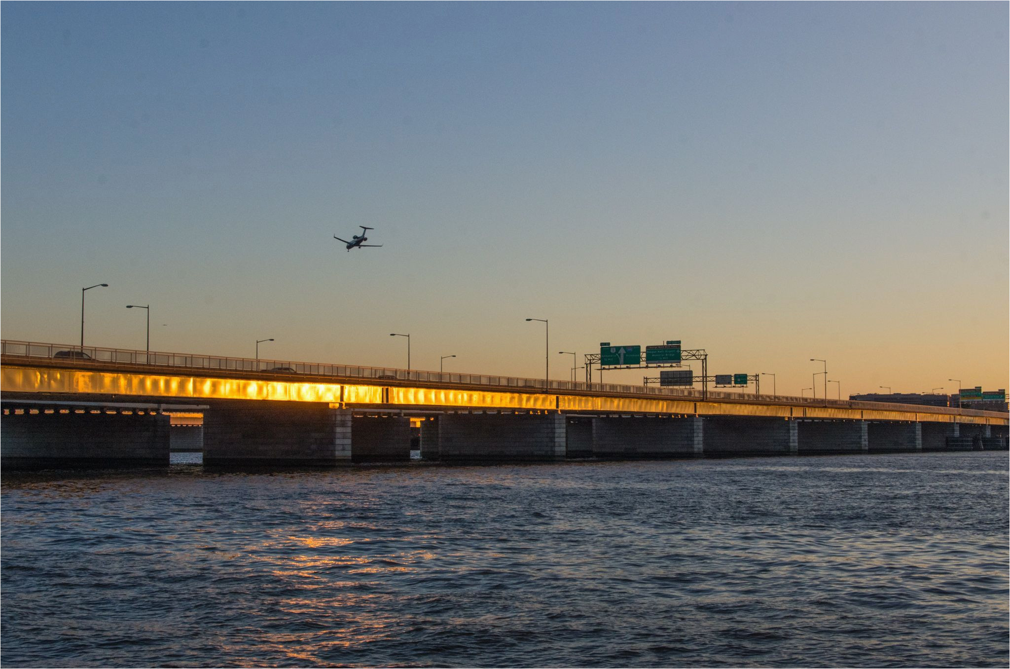 washington dc bridges guide