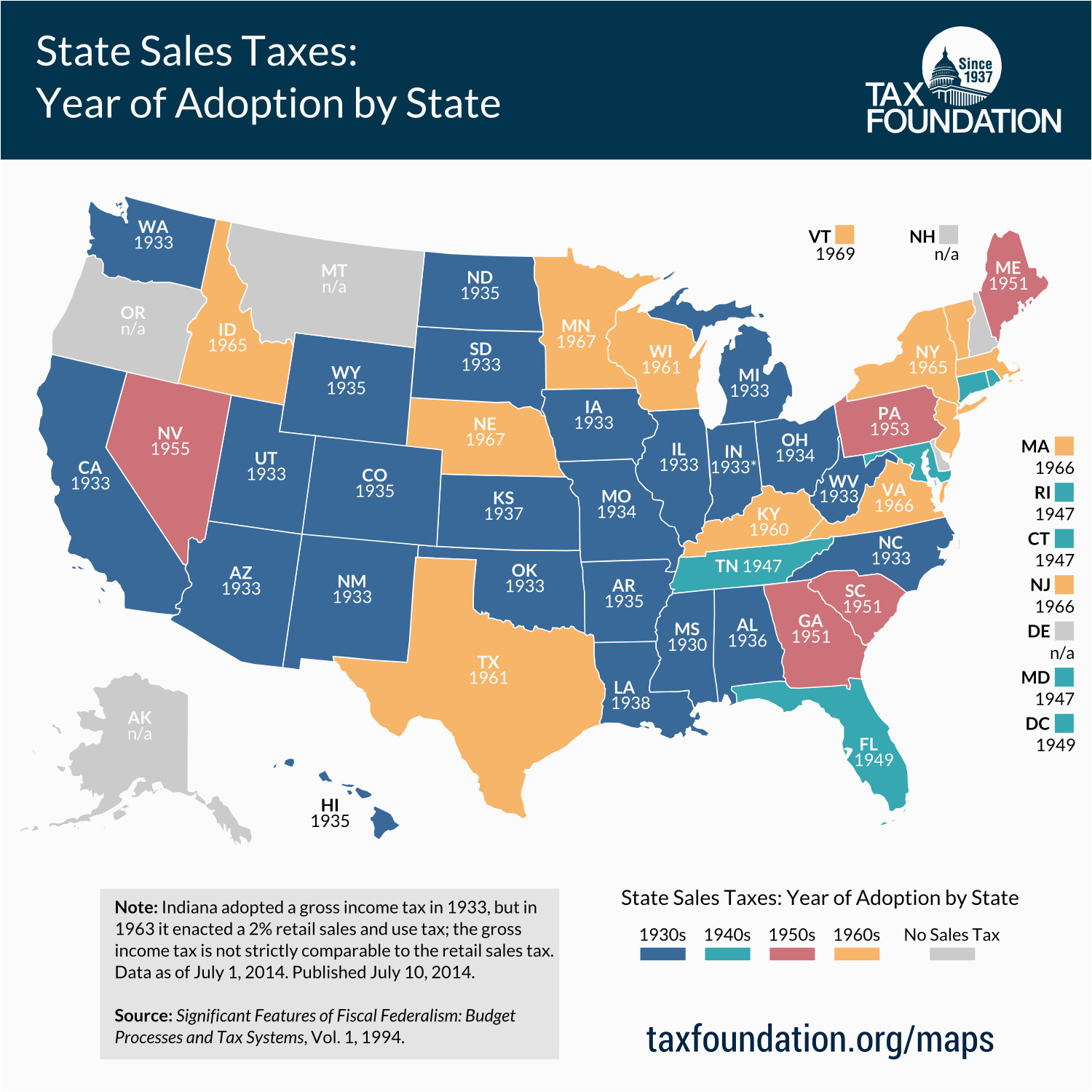 state sales tax ohio state sales tax map
