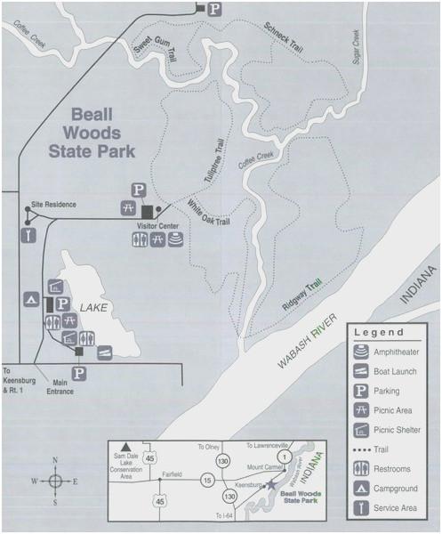 ohio state parks map inspirational sandy island beach state park
