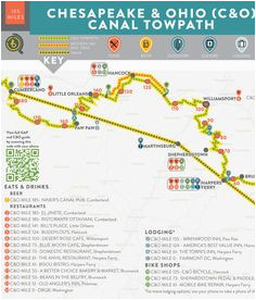 83 best great allegheny passage trail and c o towpath images bike
