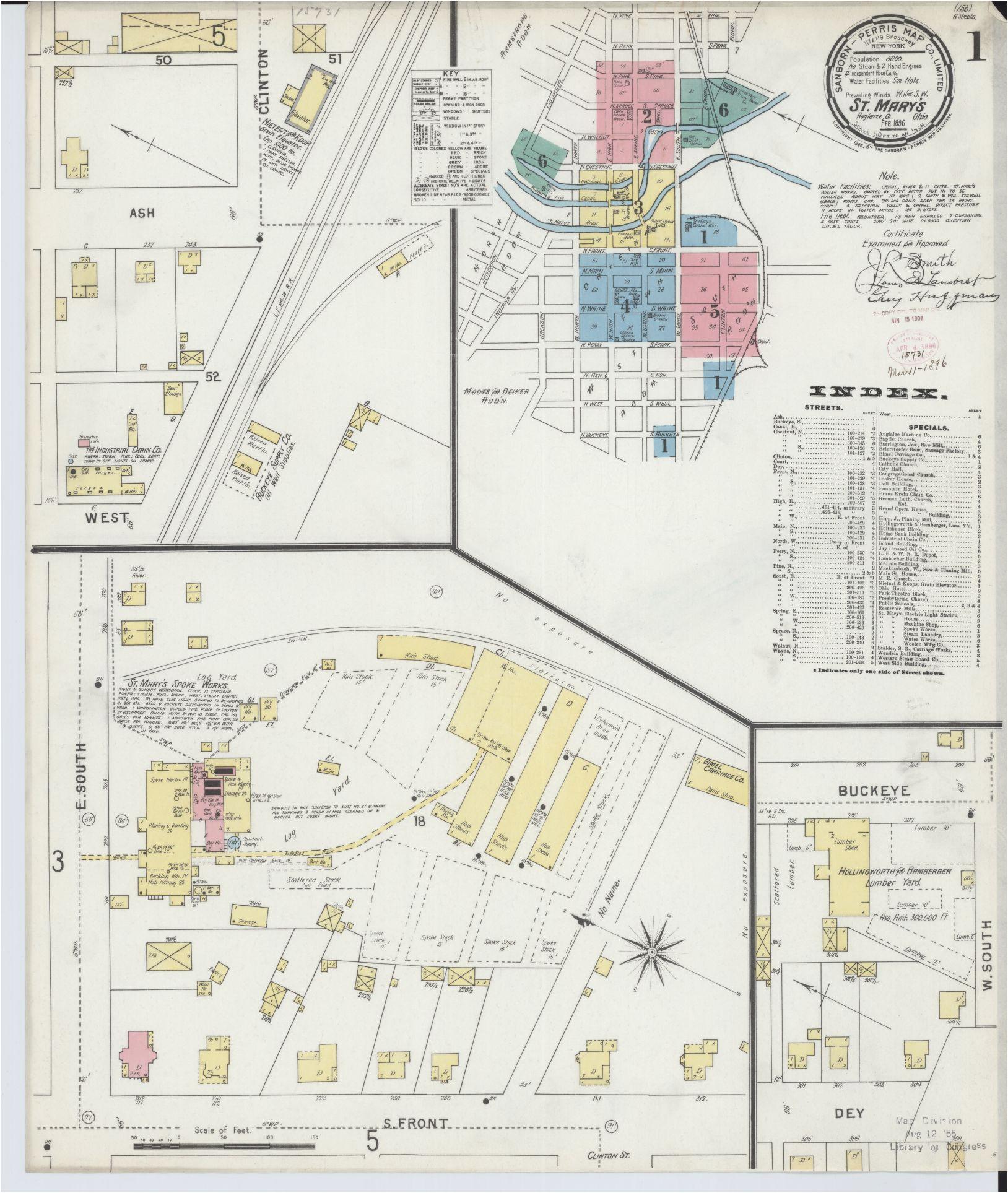 richland county ohio map luxury map ohio ny county map