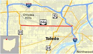ohio state route 246 revolvy