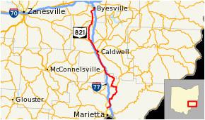 ohio state route 821 revolvy