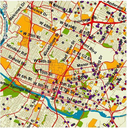 sex offenders map ohio