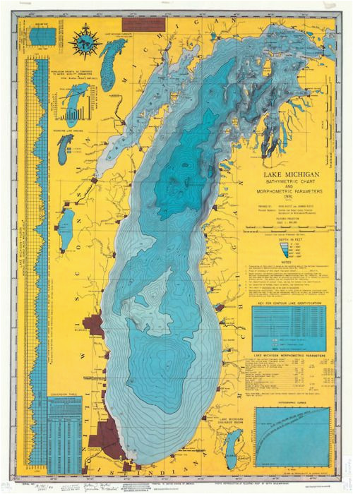 1900s lake michigan u s a maps of yesterday in 2019 pinterest