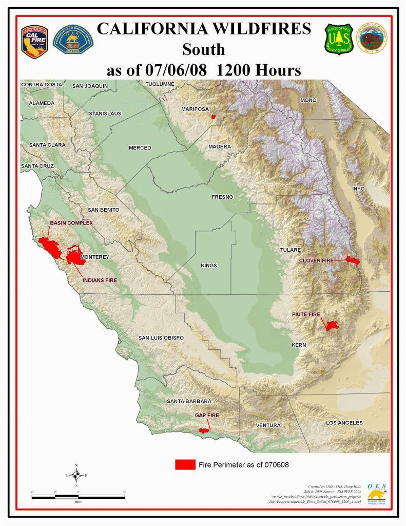 southern california wildfire map massivegroove com
