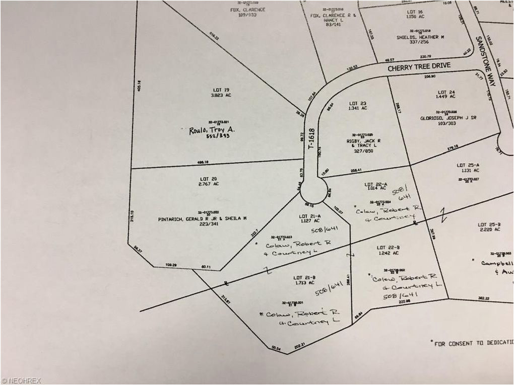 cherrytree dr saint clairsville oh 43950 land for sale and real