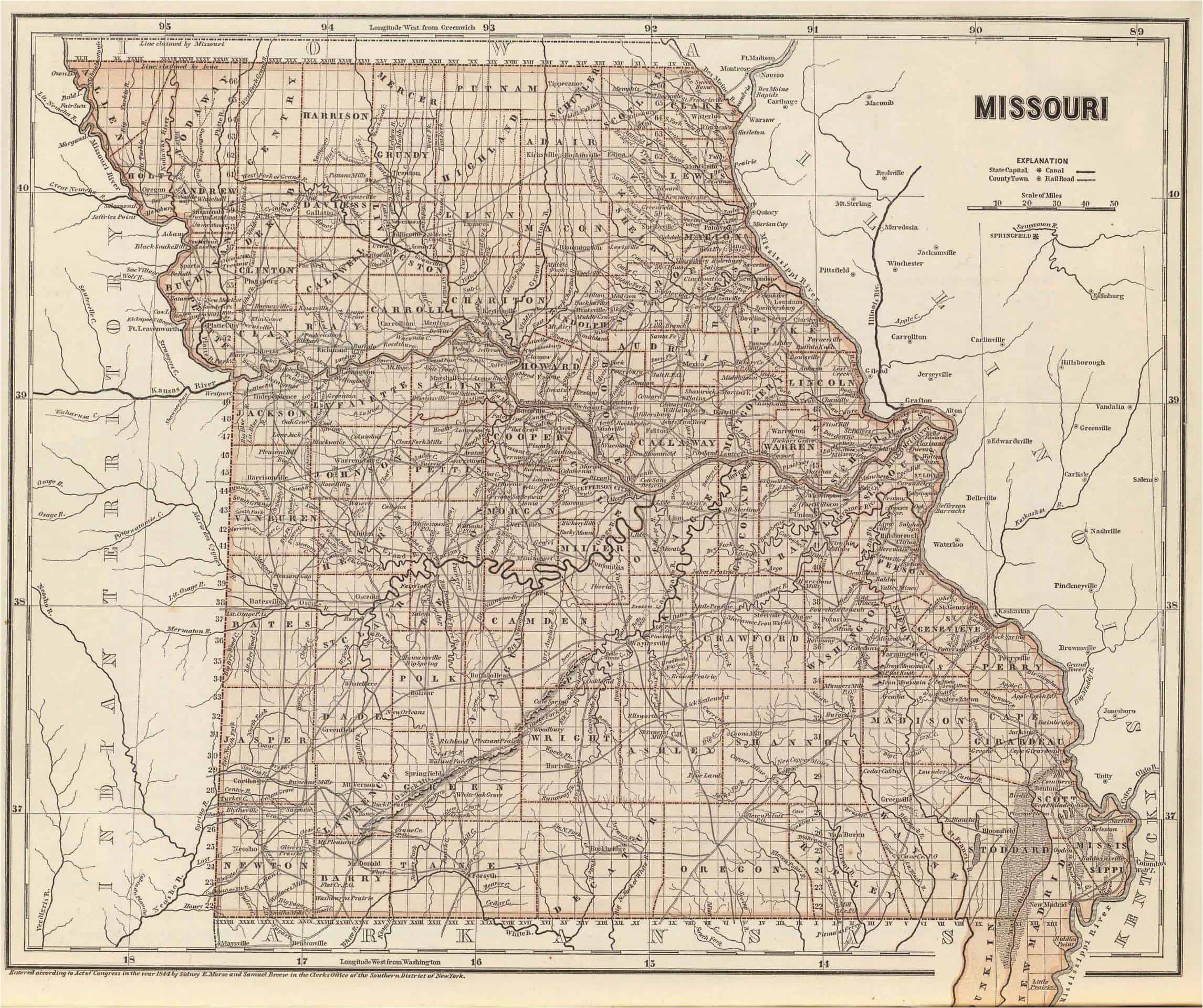 Sullivan Ohio Map Secretmuseum